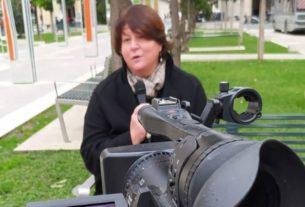 Letizia nel cuore e l'impegno al fianco delle famiglie con persone disabili
