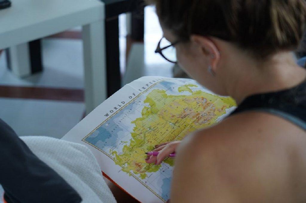 diario di viaggio 3