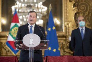 Lobbying, conflitto d'interessi e trasparenza sul recovery fund: tre riforme a costo zero per Draghi