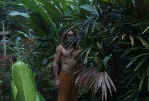 """Eduardo Terzidis: """"Vi racconto la mia vita fondata su permacultura e yoga"""""""