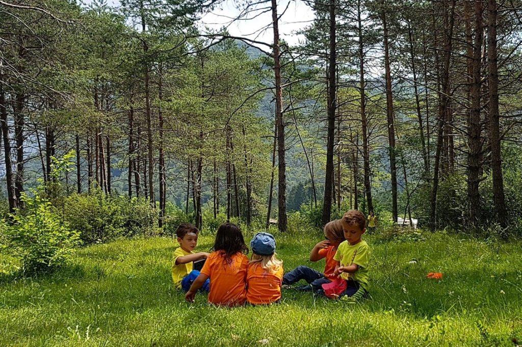 educazione in natura 5