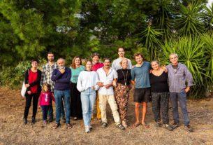 In un terreno confiscato alla mafia in Sicilia nasce una food forest