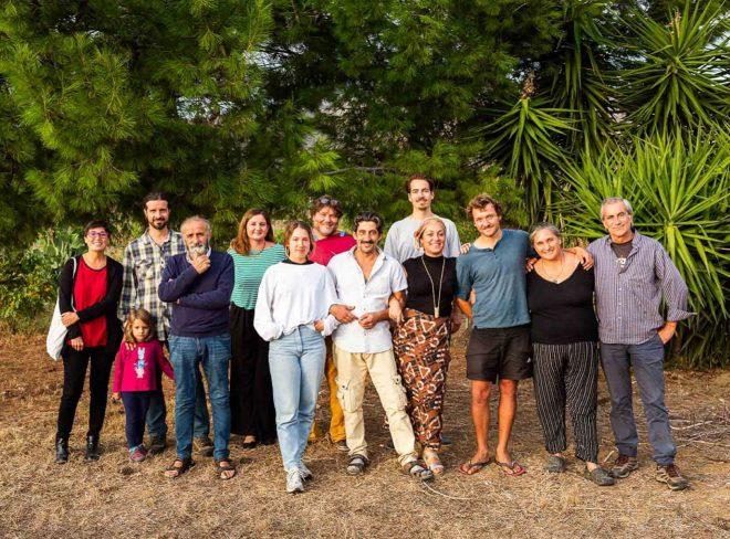 In un terreno confiscato alla mafia nasce la prima food forest della Sicilia