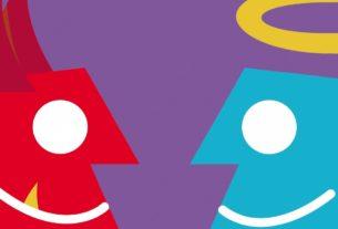 Il bene e il male esistono? Il nuovo libro di Daniel Tarozzi e Andrea Degl'Innocenti