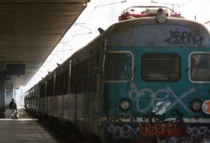 Pendolaria 2021: la crisi del trasporto ferroviario italiano