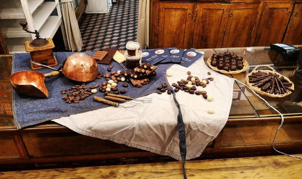 tavolo viganotti