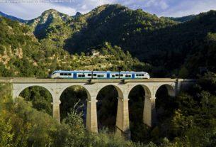 La Ferrovia delle Meraviglie: 100 chilometri di emozioni