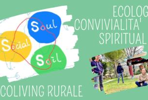 Cerchiamo struttura e persone per creare una comunità agro-culturale-spirituale-artistica