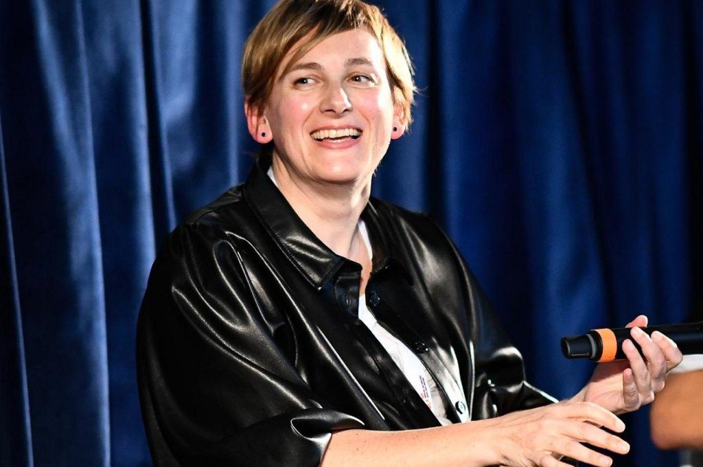Anna Fasano Ferrara