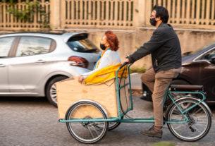 TrikeGo e le cargo bike che stanno conquistando le città