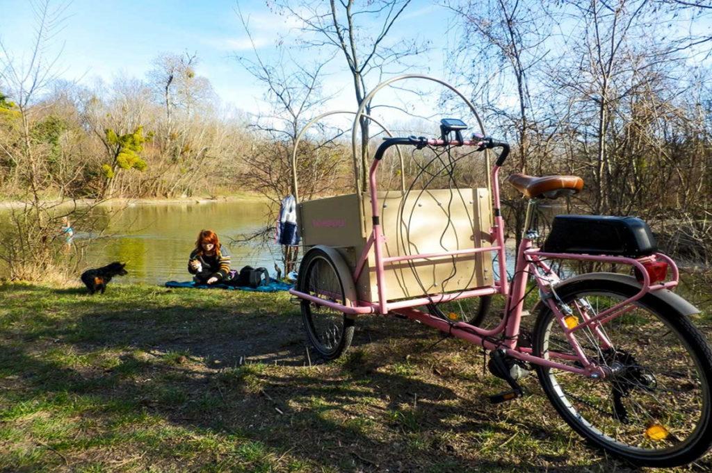 Cargo Bike8