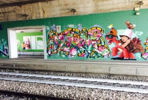 Anche Torino avrà i murales che mangiano lo smog