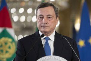 Gli scienziati scrivono a Draghi: bisogna agire ora per salvare il clima