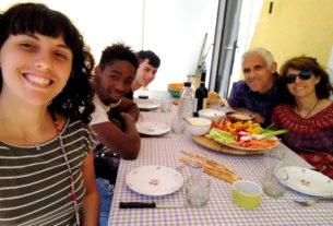 Rifugio Diffuso: ospitare un rifugiato per aiutarlo a diventare autonomo