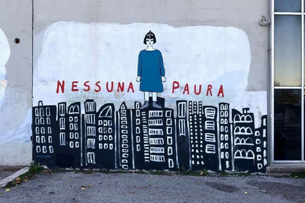 Street Art for Rights 2