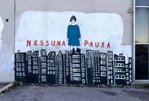 Street Art for Rights: 17 opere d'arte che parlano di sostenibilità