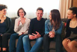 Viaggio nell'Amore (e nel sesso) Che Cambia: ecco i primi incontri!  [FOTO]