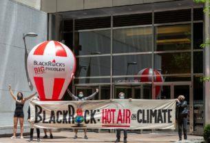 Assicuriamo il nostro futuro: lasciamo l'industria fossile senza polizze
