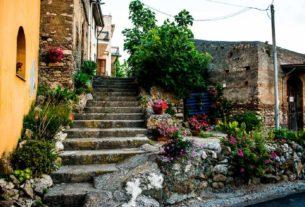 Cannistrà, il piccolo borgo trasformato in bene comune dai cittadini