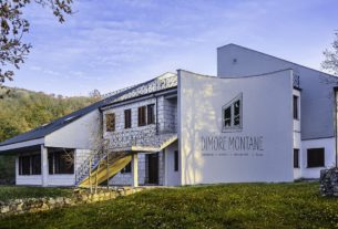 Dimore Montane: l'albergo rigenerato che fa bene al territorio