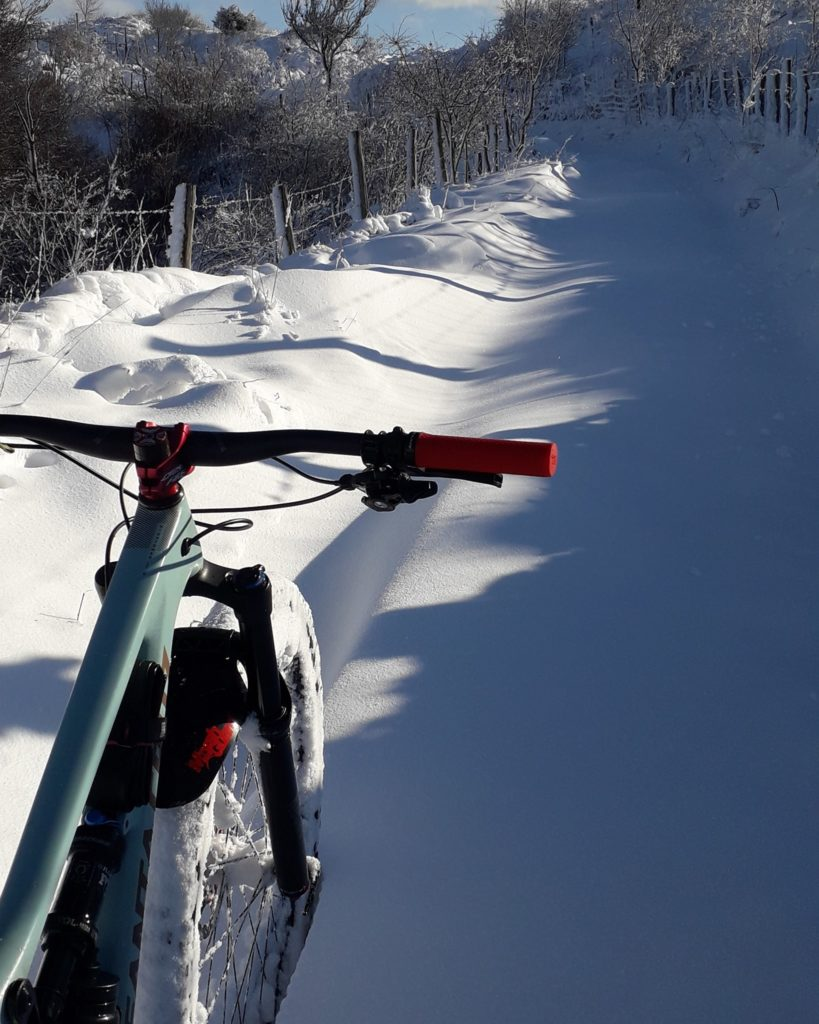 ebike vara neve