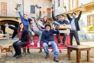 Falegnameria Cuccagna, il laboratorio sociale aperto a cittadini e migranti