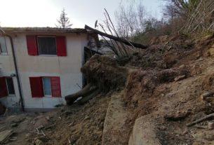 Sosteniamo il TANA, centro artistico e ambientale colpito da un cataclisma