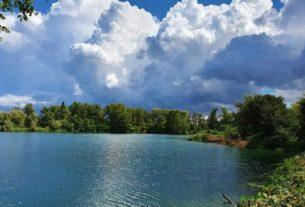Lago Mezzetta: rinasce dal basso uno spazio verde nella periferia milanese