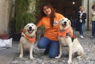 Il metodo Luckyleo: ridare corpo ai sogni, tra cani e favole
