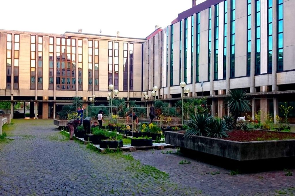 piazza gasparotto 8