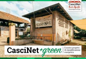 Offro CasciNet+Green!