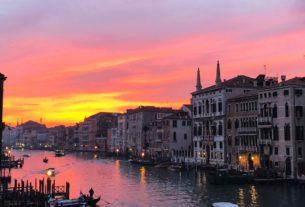 Venezia si impegna a bandire la plastica e a praticare l'economia circolare