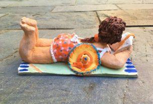 Albisola, la città rifiorisce grazie all'arte della ceramica