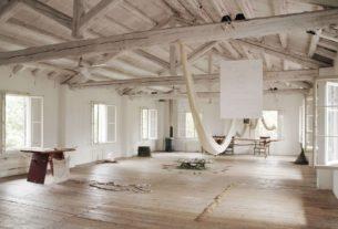 Art Aia, la residenza artistica che unisce natura, arte e sostenibilità
