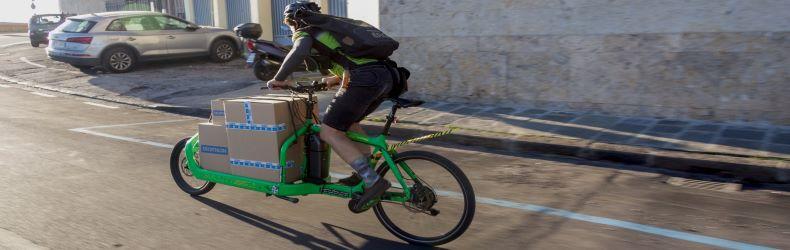 EBC Green Logistics