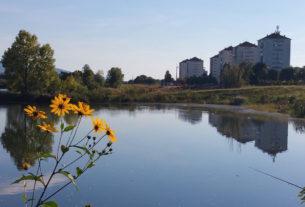 Da ex discarica al Parco dei laghetti: il verde urbano che rilancia il quartiere