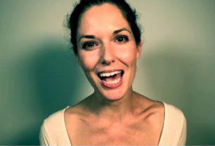 Arianna Porcelli Safonov, fare ridere (e fare rabbia) per il piacere di pensare
