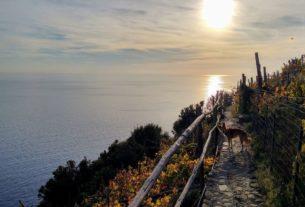 Fra borghi e scogliere, due itinerari alla scoperta della Liguria nascosta