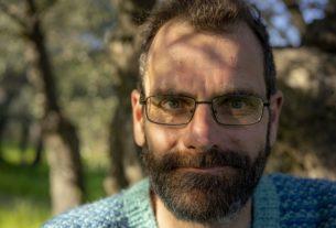 La storia di Delfino: sette anni sulla strada fra ecovillaggi e comunità