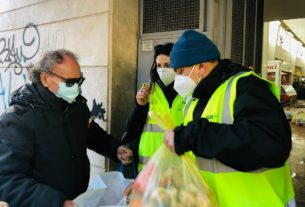 Gruppo di Appoggio Mutuo: a Roma si condividono cibo, saperi e relazioni