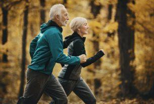 Curare di più l'ambiente e lo stile di vita per aumentare la longevità sana
