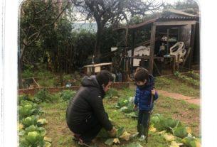Ortobimbo, un luogo dove si coltivano ortaggi, amore e curiosità