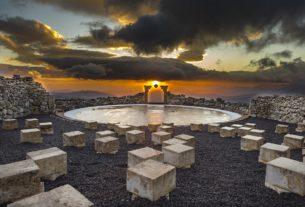 Il Teatro di Andromeda, dove si fondono natura e arte della Sicilia