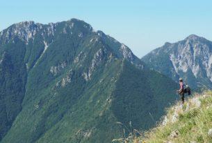 Woodvivors: a passo di mulo da sud a nord per riscoprire l'Italia contadina