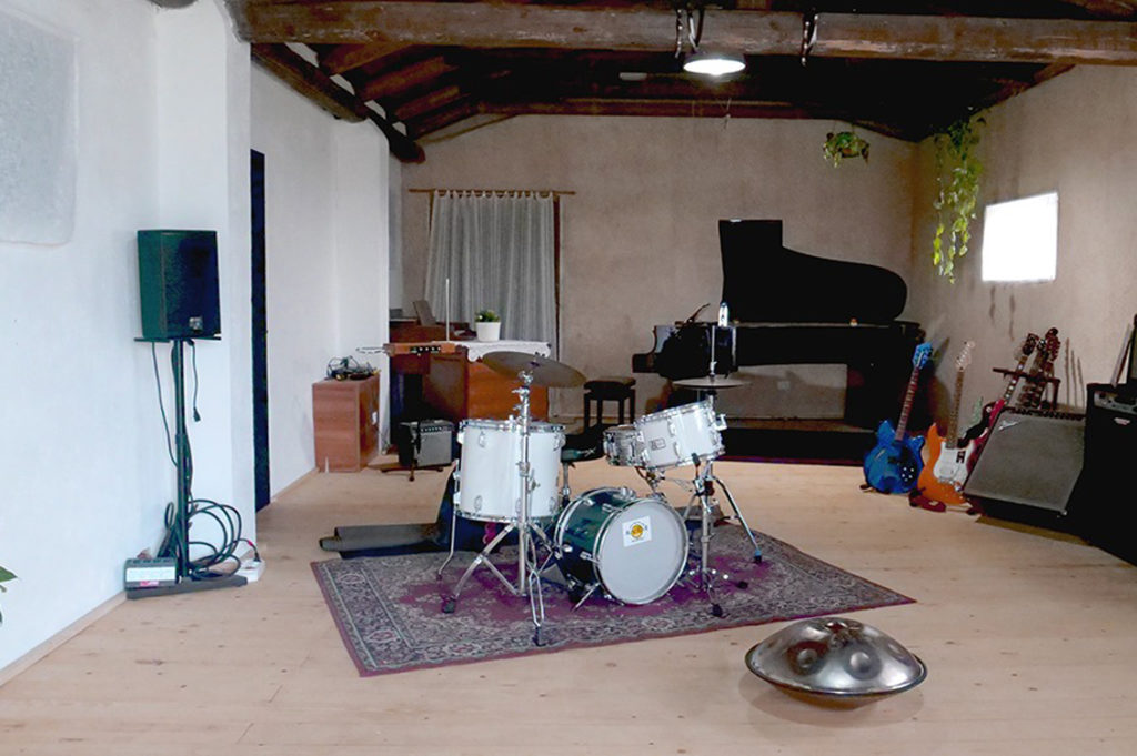 Contadino Jazz1