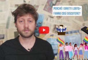 La Polonia, l'Ungheria, la Chiesa e il (falso) dilemma dei diritti LGBTQ – Io Non Mi Rassegno #368