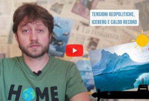 Artico, ghiaccio bollente – Io Non Mi Rassegno #376
