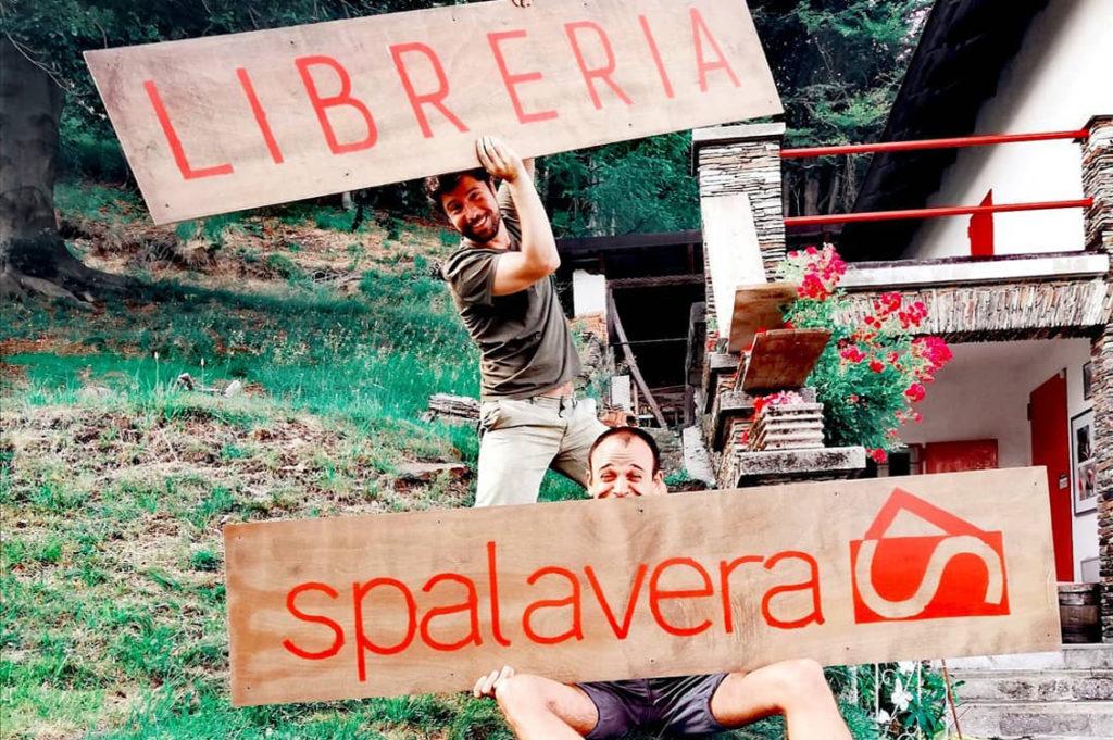 Libreria Spalavera3 1