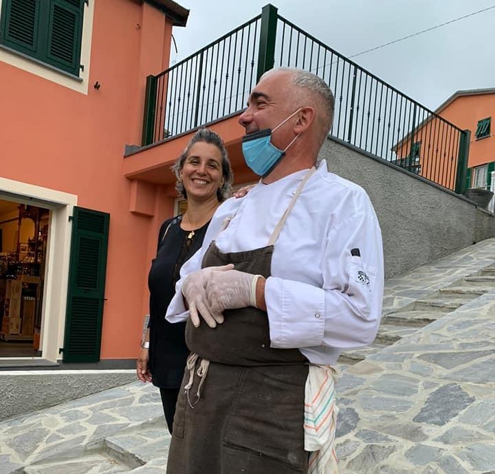 Ruggero e Mariolina 1