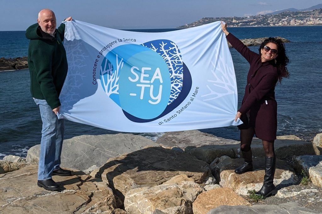 Sea Ty Mare Santo Stefano